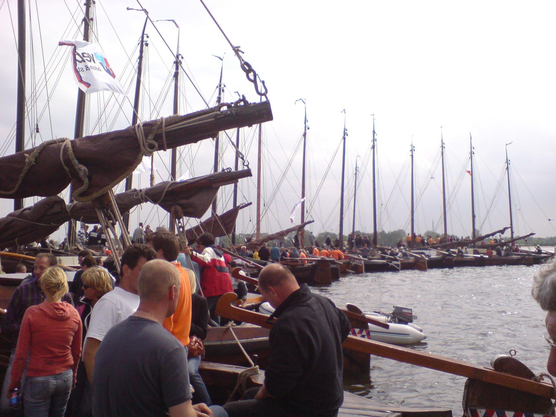 Week Van De Watersport