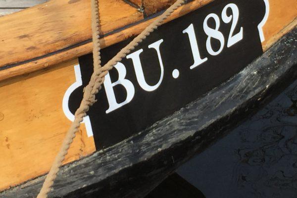 Botter BU 182